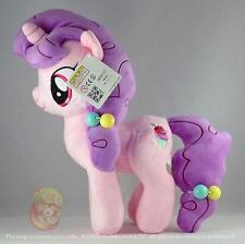 "Sugar Belle plush doll 12""/30 cm My Little Pony plush 12""  UK Stock High Quality"