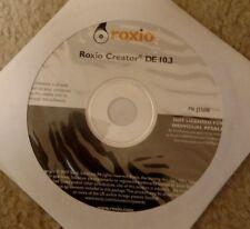 Download roxio creator de 10. 3 free.