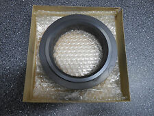 "Us Graphite Inc 482486 Graphite Seal 6-1/2"" O.D Diameter, 4-1/2"" I.D Diameter"