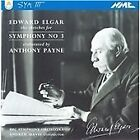 Elgar/Payne - The Sketches for Symphony No. 3, , Very Good CD