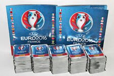 Panini UEFA EM EURO 2016 France - INTERNATIONAL EDITION 500 Packets + 2 x Album
