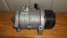 03 04 05 Range Rover Air Conditioner Compressor W. Pulley MK3 L322 AC A/C A C