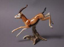 Göbel Goebel Porzellan Figur Tiere der Serengeti Serie Thomsongazelle