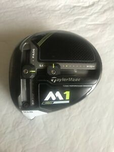 Taylormade m1 driver head only LH left handed