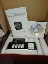 T101151 Fingerprint Attendance System AM0001