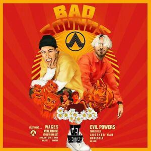 Bad Sounds - Get Better  - CD - NEW  & SEALED  1