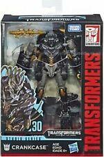 Transformers Studio Series Deluxe Crankcase action figure by Hasbro