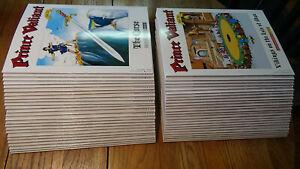 Prince Valiant set #1-50 (1984-2004) mint condition