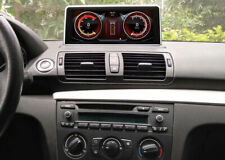 Cartablet Navigatore BMW Serie 1 E87 Android 10 pollici Multimediale