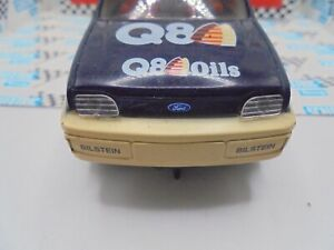 Scalextric Ford Fiesta XR2i pair of  headlight lenses NEW OLD STOCK
