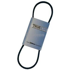 "Stens 238-027 TrueBlue Drive V-Belt 3/8"" x 27"""