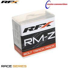 RFX SUZUKI RMZ250 RMZ450 2011 RMZ TRACK PACK BOLT FASTENERS KIT OEM TYPE