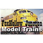 FoxHollow Junction Trains