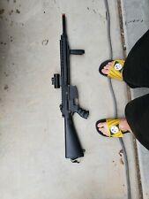 full metal airsoft gun