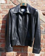 Marks and Spencer Leather Bomber Coats & Jackets for Women