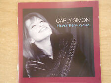 Carly Simon - Never Been Gone (2009)