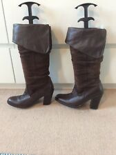 Russel And Bromley Boots Size 5 (38)