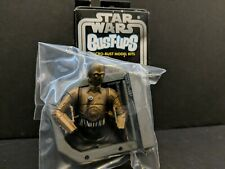 Gentle Giant Star Wars BUST-UPS series 1 C-3PO sealed in bag with open box
