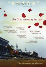 The First Saturday in May [New DVD] Widescreen