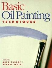 Basic Oil Painting Techniques (Basic Techniques)