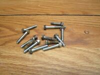 KTM 360 EXC 1996 KTM 360 EXC 1996 INNER CLUTCH COVER MOUNTING BOLTS