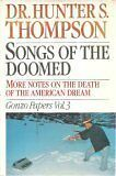 Songs of the Doomed: More Notes on the Death of th