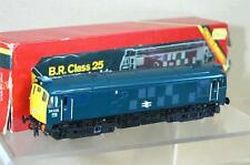 Hornby R068 Kit Montado BR Clase Azul 24 Bo-Bo Diesel Loco 24128 Menta En Caja