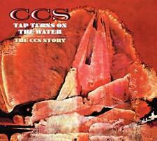 CD musicali hard rock per Blues esoteric