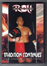 Ring of Honor - Tradition Continues - Glen Burnie, MD - 10.16.03