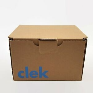 Clek Foonf/Fllo Drink Thingy Cup Holder-Black New