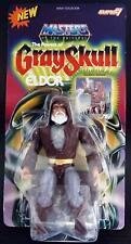 Super7 Masters of the Universe MOTU: Vintage Eldor 14 cm Action Figure NUOVO