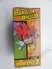 Dragon Ball Super WCF Vol 2 Super Saiyan God Son Goku World Collectible Figure