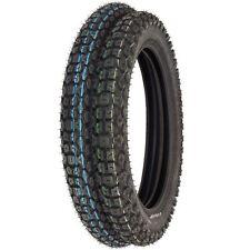IRC GP-1 Dual Sport Tire Set - Honda CR250/500R XR250/400/600/650R - Tires Only