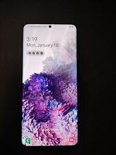 Samsung Galaxy S20+ 5G Demo phone wifi only