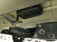Extra Large Slim Secret Under Car Compartment - Waterproof with 190lbs Magnets
