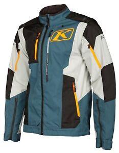 KLIM Men's Dakar Motorcycle Jacket