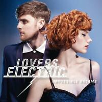 Lovers Electric - Impossible Dreams - CD