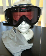 Smith  Goggles Ski Snowboard Snow Black Frames - Adult