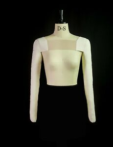 Design-Surgery® Soft Arms For Female Mannequin Body-Form Tailors'-Dummy