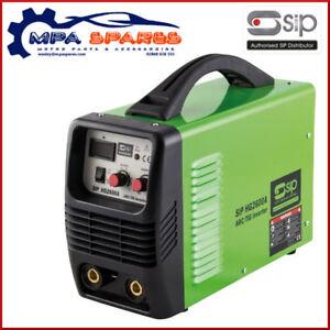 SIP 05732 WELDMATE HG2600A ARC/TIG INVERTER WELDER 230v