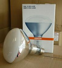 OSRAM HQL-R DELUXE E27 80W Lampada scarico Lampada Accrescimento Piante