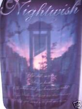NIGHTWISH BE STILL MY SON BANDERA FLAG NUEVO EMB. ORIG. 254