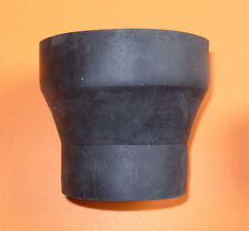 Snorkel Raised Air Intake Rubber Adapter 70mm to 100mm