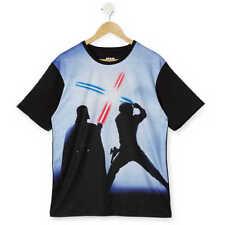 Disney Graphic Tee Star Wars T-Shirts for Men
