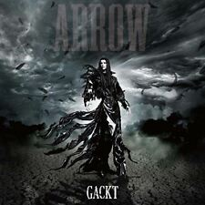 GACKT-ARROW-JAPAN CD C15