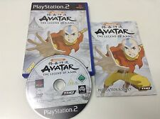 AVATAR THE LEGEND OF AANG  ..Envio Certificado  ..Paypal