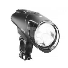 Busch e Muller B & M Premium IXON IQ senza caricabatterie e batterie Nuovo Lampada Bicicletta