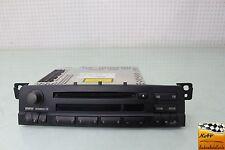 2006 BMW 3-SERIES 325ci CD PLAYER RADIO RECEIVER ALPINE OEM 6961214