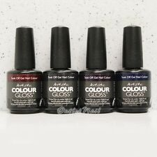 Artistic Nail Design FALL 2013 SET OF 4 ACG Colour Gloss Collection Pack 02911