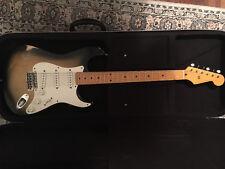 Nash Guitars S-57 Sunburst
